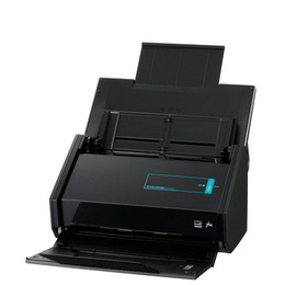Fujitsu ScanSnap IX500 Duplex Colour Document Scanner Reviews