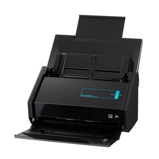 Fujitsu ScanSnap IX500 Duplex Colour Document Scanner