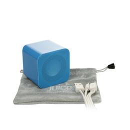 Sound Square Wireless Portable Speaker - Blue Reviews