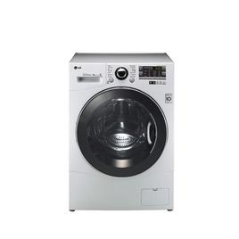 LG TrueSteam F14A8TDSA Washing Machine Reviews