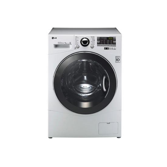 LG TrueSteam F14A8TDSA Washing Machine