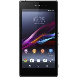Sony Xperia Z1 android smartphone black Reviews