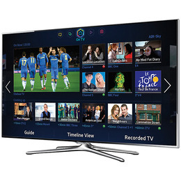 Samsung UE40F6500 Reviews