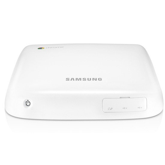 Samsung Series 3 Chromebox XE300M22-B01UK
