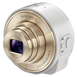 Sony DSC-QX10 for smartphone Reviews