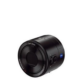 Sony DSC-QX100 for smartphone Reviews