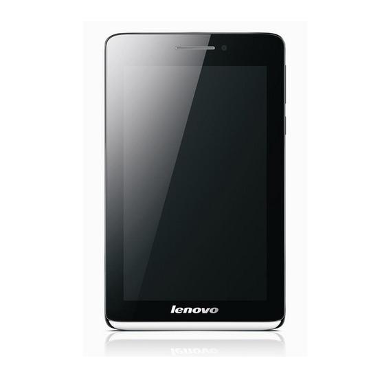 Lenovo IdeaTab S5000 16GB
