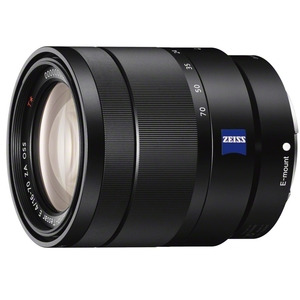 Photo of Sony Carl Zeiss Vario-Tessar 16-70MM F/4 ZA SEL-1670Z Lens