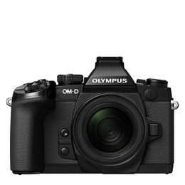 Olympus OM-D E-M1 with 12-50mm Lens Reviews