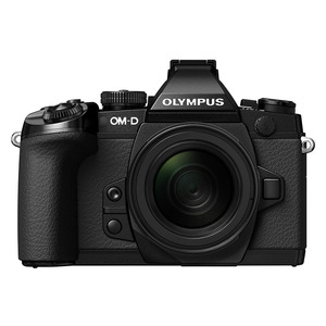 Photo of Olympus OM-D E-M1 With 12-50MM Lens Digital Camera