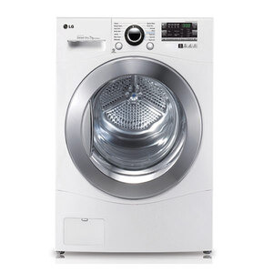 Photo of LG RC7066A2Z Tumble Dryer