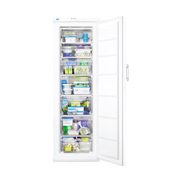 Zanussi ZFU27400WA  Reviews