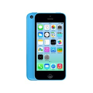 Photo of Apple iPhone 5C White 32GB Mobile Phone