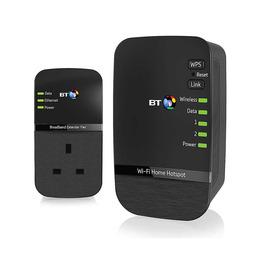 BT Wi-Fi Hotspot 500 Kit (Twin Pack) Reviews