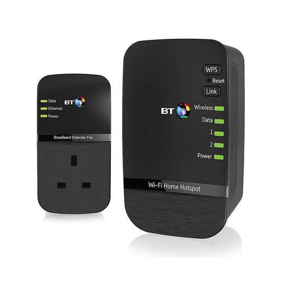 BT Wi-Fi Hotspot 500 Kit (Twin Pack)