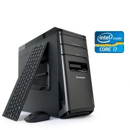 Lenovo IdeaCentre K430-VD68AUK Reviews