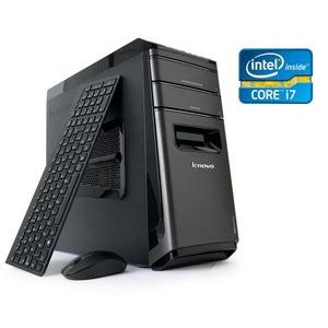 Photo of Lenovo IdeaCentre K430-VD68AUK Desktop Computer