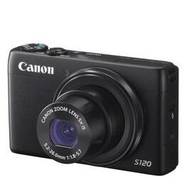 Canon Powershot S120 Reviews