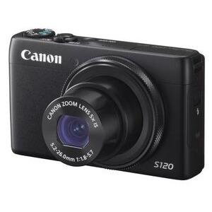 Photo of Canon Powershot S120 Digital Camera
