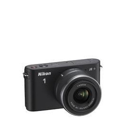 Nikon 1 J2 with 10-30mm VR Lens Reviews