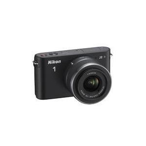 Photo of Nikon 1 J2 With 10-30MM VR Lens Digital Camera