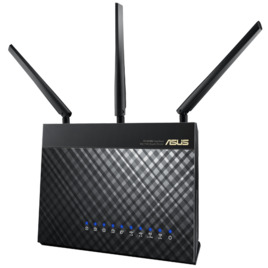Asus RT-AC68U AC1900 Reviews