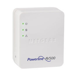 Netgear AV500 XAVB5201 Reviews