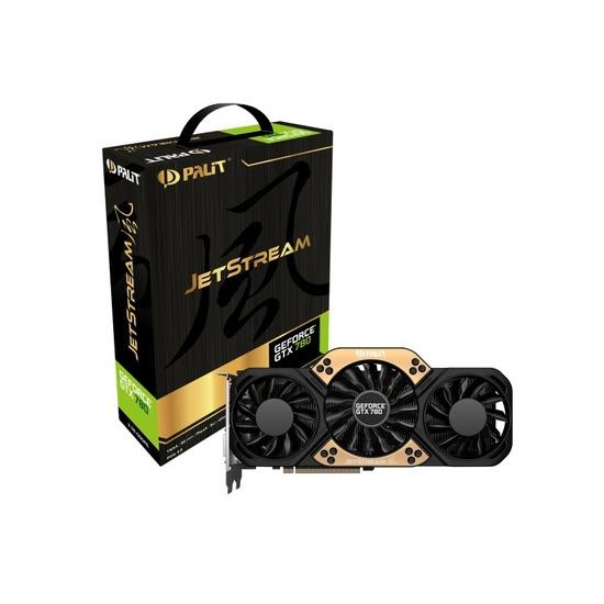 Palit GeForce GTX 780 JetStream 3GB