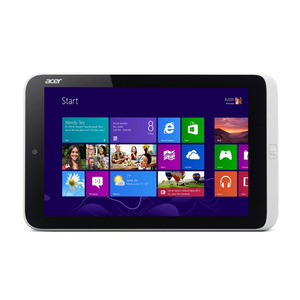 Photo of Acer W3-810 - 64GB Tablet PC