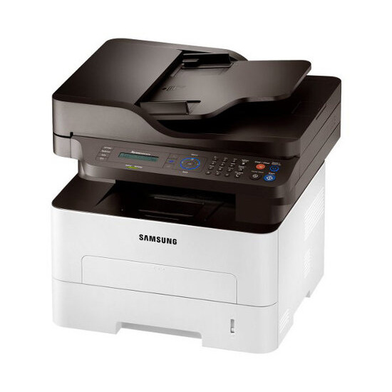 Samsung Xpress M2875FD laser mono 4-in-1 printer