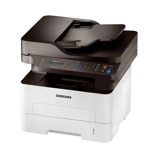Samsung Xpress M2875FD laser mono 4-in-1 printer
