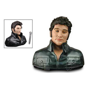 Photo of Animatronic Elvis Gadget