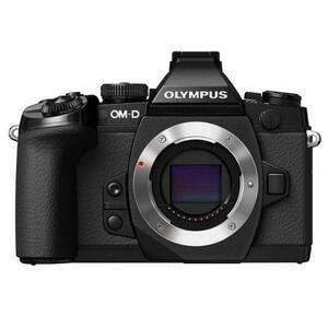 Photo of Olympus OM-D E-M1 - Body  Digital Camera