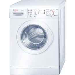 Bosch WAE28167GB Reviews