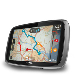TomTom GO 600 Reviews