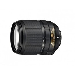 Nikon AF-S DX 18-140mm f/3.5-5.6G ED VR Lens Reviews