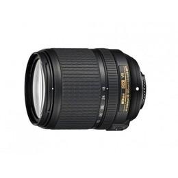 Nikon AF-S DX 18-140mm f/3.5-5.6G ED VR Lens Reviews