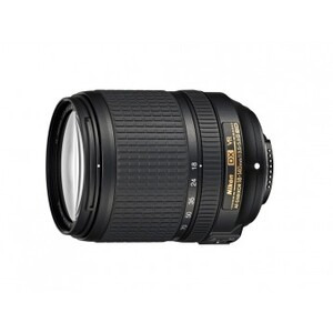 Photo of Nikon AF-S DX 18-140MM F/3.5-5.6G ED VR Lens Lens