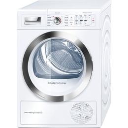 Bosch WTY86790GB Reviews