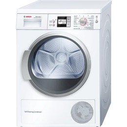 Bosch WTW86562GB Reviews