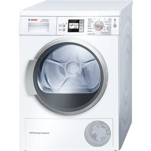Photo of Bosch WTW86562GB Tumble Dryer