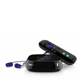 Roku 3 Streaming Player Reviews