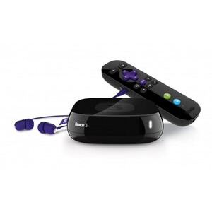 Photo of Roku 3 Streaming Player Media Streamer