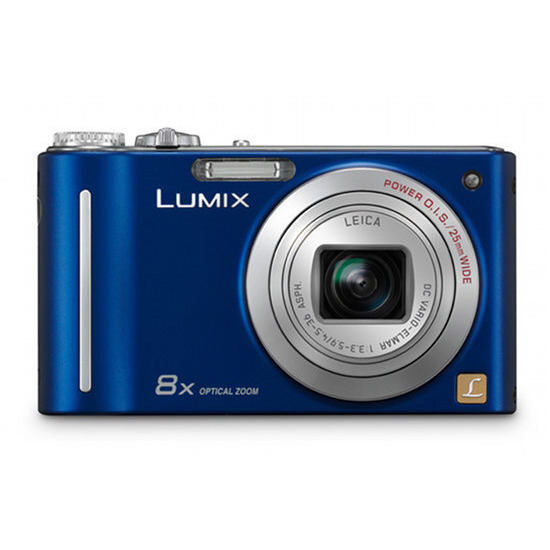 Panasonic Lumix DMC-ZR1