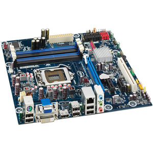 Photo of Intel DH55TC Motherboard