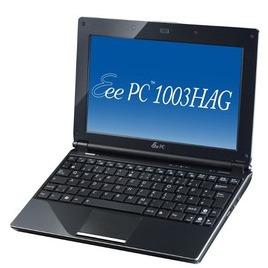 Asus Eee PC 1003HAG (Netbook) Reviews