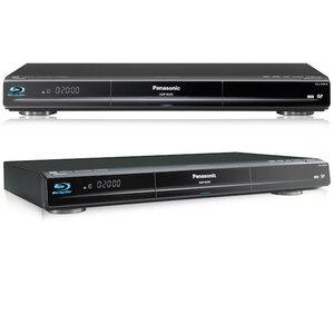 Photo of Panasonic DMP-BD85 Blu Ray Player