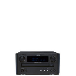 TEAC CR-H248 Reviews