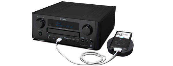 TEAC CR-H500DNT Hi Fi System Reviews - Compare Prices and