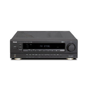 Photo of TEAC AG-980 Receiver